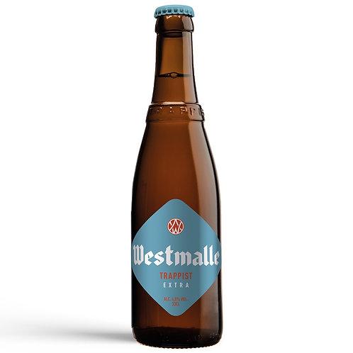 'Extra' - Brouwerij Westmalle - Trappist Golden Ale - 4.8%