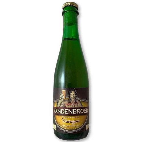 Watergeus (2019) - Vandenbroek - Barrel Aged, Blended Spontaneous Beer - 6%