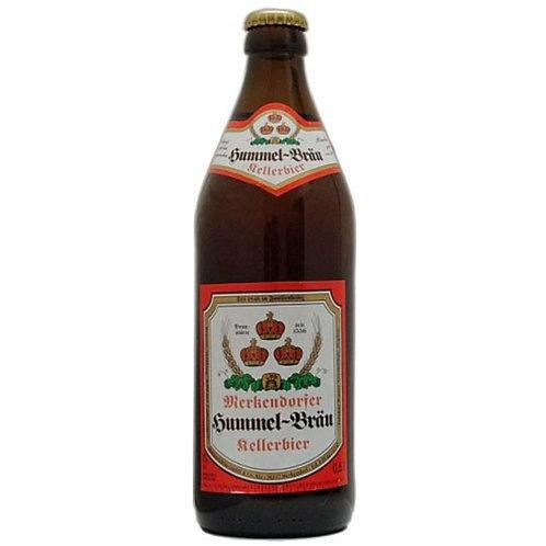 'Kellerbier' - Brauerei Hummel - Lager - 4.9%