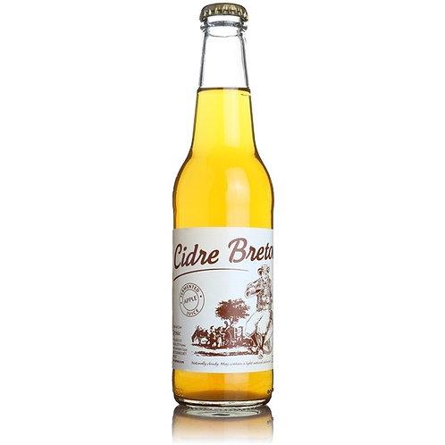 'Cidre Breton' - Kerisac - Apple Cider - 5%