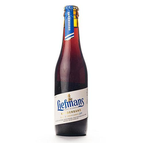 'Goudenband' - Brouwerij Liefmans - Oud Bruin/Sour Brown Ale - 8%