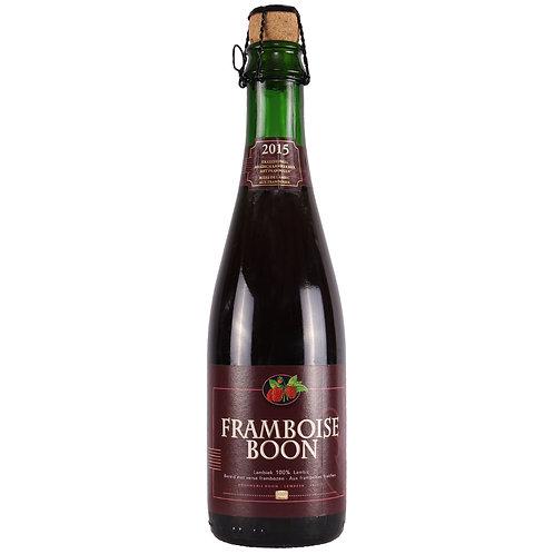 'Framboise Boon' (17) - Brouwerij Boon - Raspberry Lambic - 5%