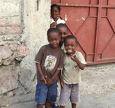 Haitian Kids 2016
