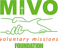 MIVO Foundation LOGO