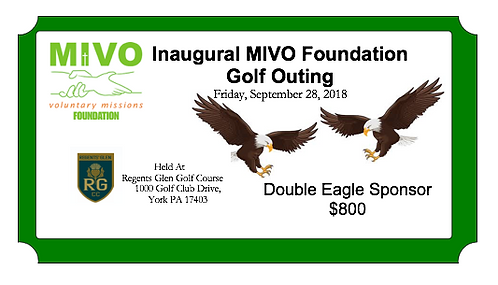 Double Eagle Sponsor