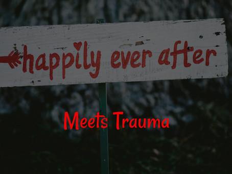 Impact of Trauma on Couples