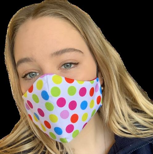 Junior Candy Crush Australian Made Sub Mask