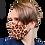 Thumbnail: Urban Leopard Aussie Made Sub Mask