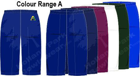 Bert Shorts