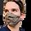 Thumbnail: Urban Range - Camo Midnight (Australian Made Sub Mask)