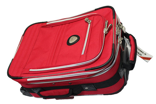 Bowlers Bag