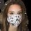 Thumbnail: Finesse Flora Australian Made Sub Mask