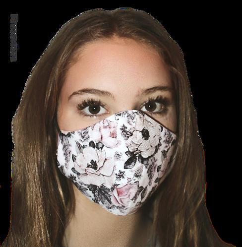 Finesse Flora Australian Made Sub Mask