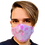 Thumbnail: Finesse Tie Dye Candy Australian Made Sub Mask