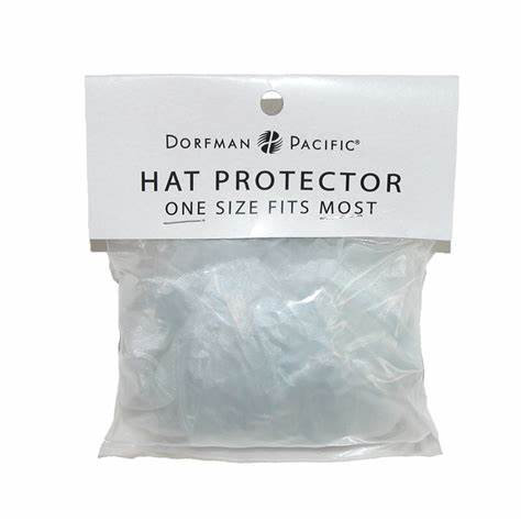 Hat Protector