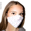 Thumbnail: Finesse Polka Dot Australian Made Sub Mask