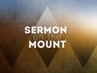 The Joyful King - Sermon on the Mount - Part 2