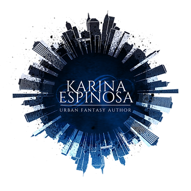 The Official Karina Espinosa Logo