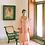 Thumbnail: Shehnaz Charlotte Coral Dress