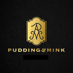 Pudding & Mink
