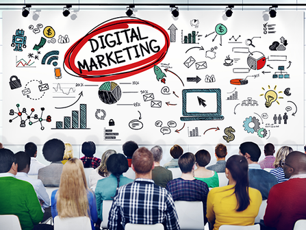 WHAT IS DIGITAL MARKETING - AN OVERVIEW OF ITS IMPORTANCE FOR THE GROWTH OF YOUR BRAND.