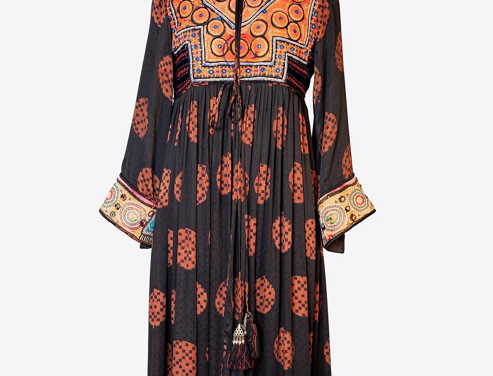 Sufiyan Antique Jacket