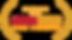 Canada shorts MERIT AWARD laurel - gold.