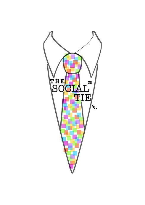 SOCIAL TIE - final logo TM .jpg
