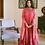 Thumbnail: Amethyst Tracy Dress Set