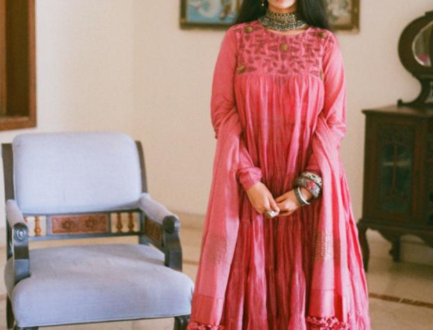 Amethyst Tracy Dress Set