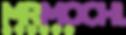 Mr. Mochi Logo