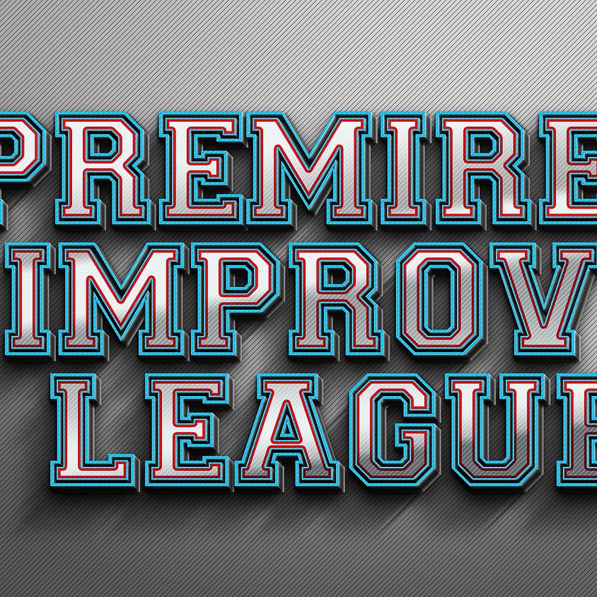 Premier Improv League