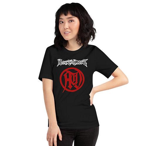 Red ATD Logo T-Shirt