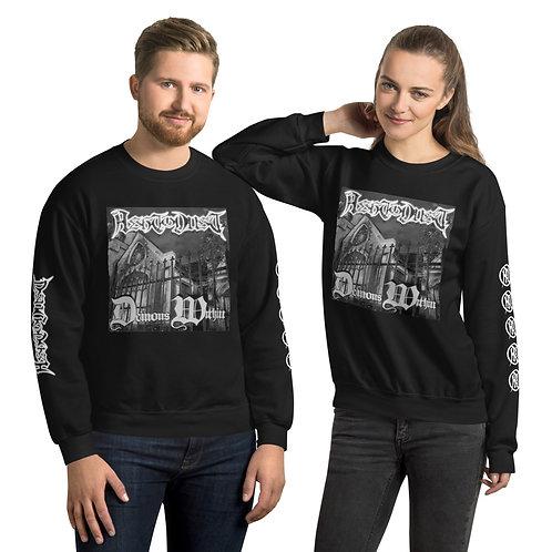 Demons Within Sweatshirt