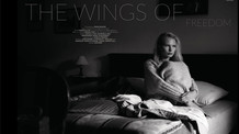 LUCY'S MAGAZINE - THE WINGS OF FREEDOM