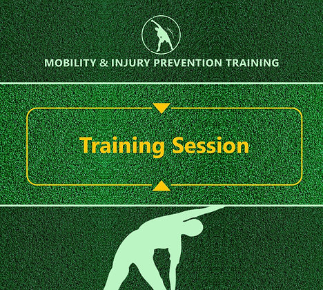 Mobility & Injury Prevention Training Session