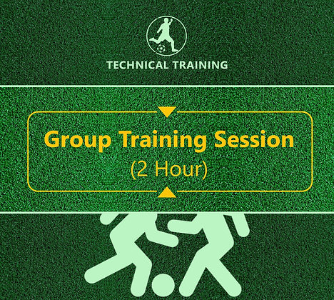 Group Technical Training Session (2 Hours)