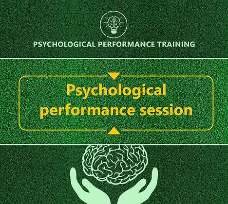 Psychological Performance Session