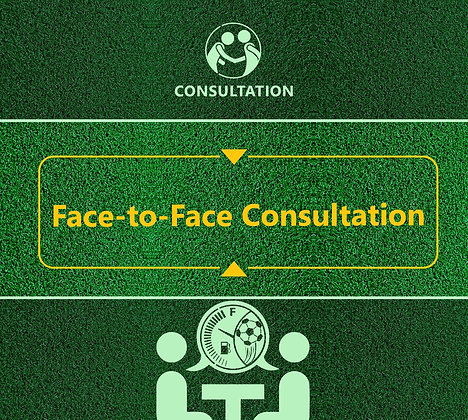 Face-to-Face Consultation