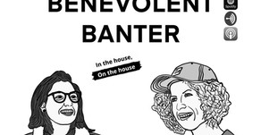 Benevolent Banter w/ Lara Chrystal of Matchstick Marketing