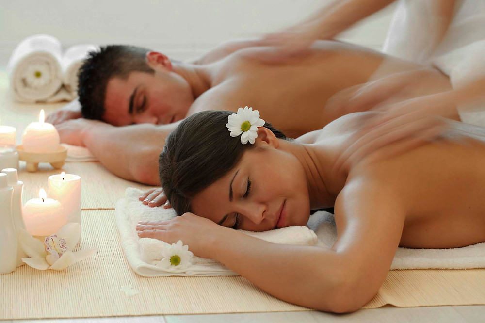 Couple Massage in Ormond VIC