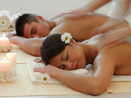 Ormond Pimsiri Thai Massage Centre Welcomes You