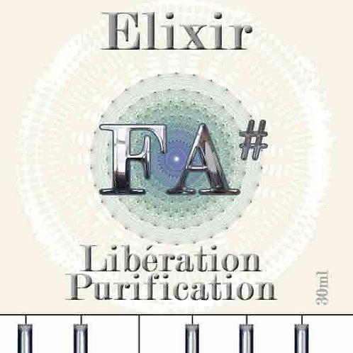 Elixir Sonore FA#