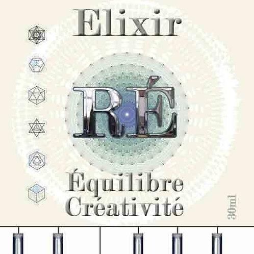 Elixir Sonore RÉ