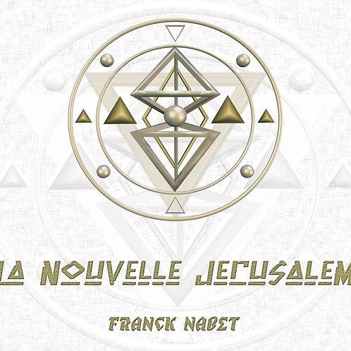 CD LA NOUVELLE JÉRUSALEM