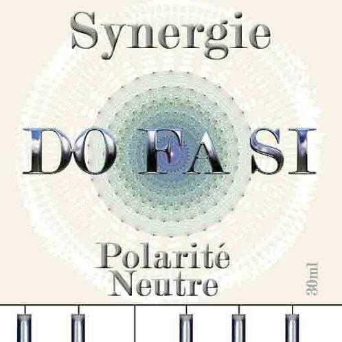 Synergie DO-FA-SI