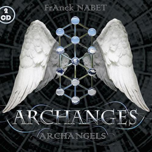 CD ARCHANGES