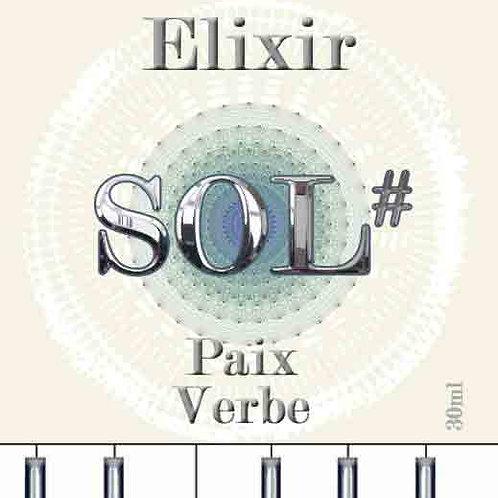 Elixir Sonore SOL#