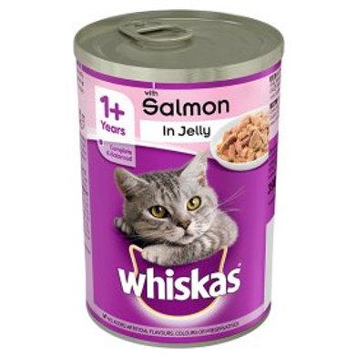 Buy A Street Cat A Tin Of Cat Food