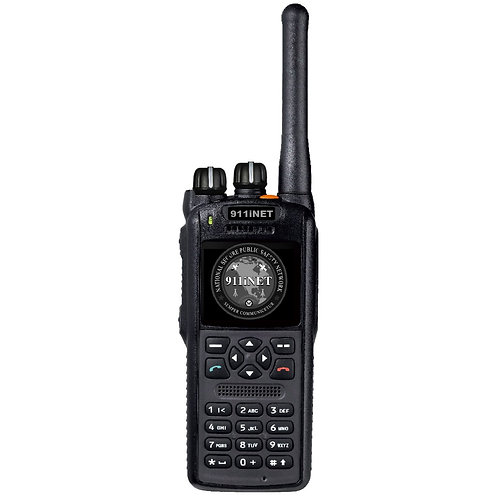 T9000 Series 4G Enabled Public Safety Radio (preorder)Shipping March 1, 2021